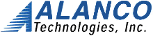 logo alanco-tech